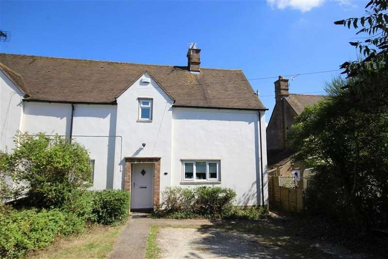 3 Bedrooms Semi Detached House for sale in Severn Way, Apperley, Nr Tewkesbury, Gloucestershire