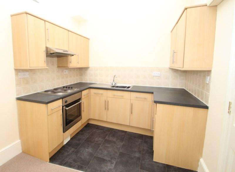 1 Bedroom Flat for sale in High Street, Lewes