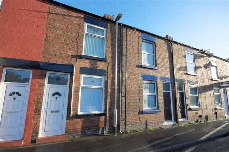 2 Bedrooms Detached House for sale in Fir Street, Thatto Heath, St Helens, WA10
