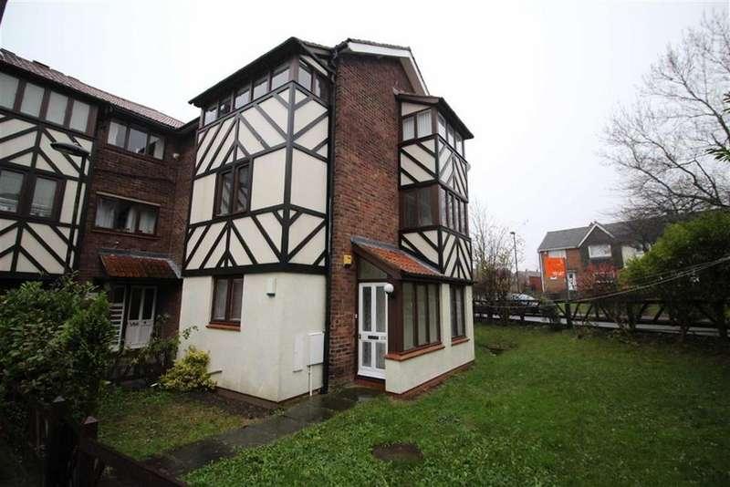 2 Bedrooms Flat for sale in Kirkwood Drive, Newcastle Upon Tyne, NE3