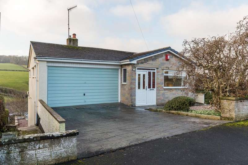 3 Bedrooms Detached House for sale in 5 Woodlands View, Over Kellet, Carnforth, LA6 1DW
