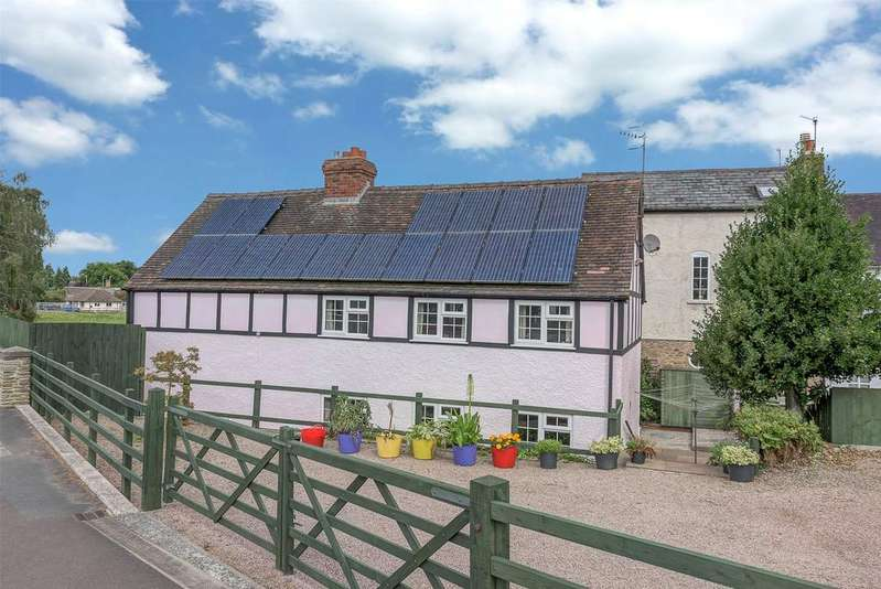 3 Bedrooms Detached House for sale in Corve Street, Ludlow, Shropshire