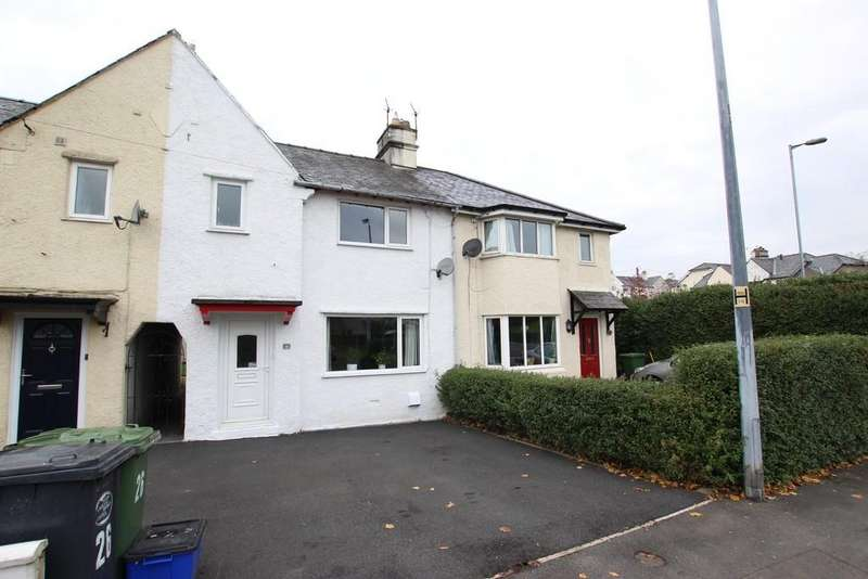 3 Bedrooms Terraced House for sale in Glebe Road, Kendal