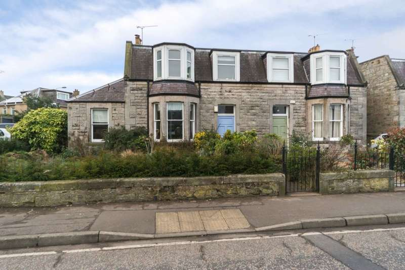 4 Bedrooms Semi Detached House for sale in Lasswade Road, Liberton, Edinburgh, EH16 6SB