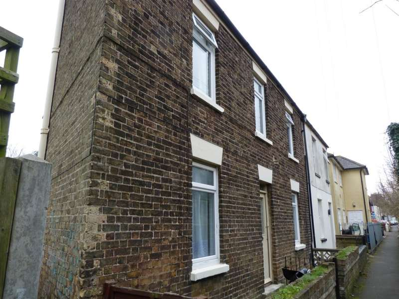 3 Bedrooms Cottage House for sale in Cinder Footpath, Broadstairs