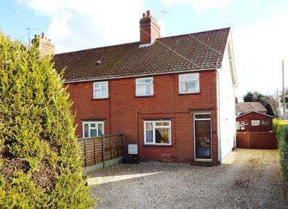 3 Bedrooms End Of Terrace House for sale in Hoveton, Norwich, Norfolk