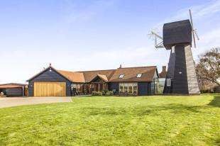 5 Bedrooms Detached House for sale in Brook Lane, Herne Bay, Kent, Uk