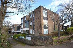 1 Bedroom Flat for sale in Tudor Court, Tunbridge Wells, Kent