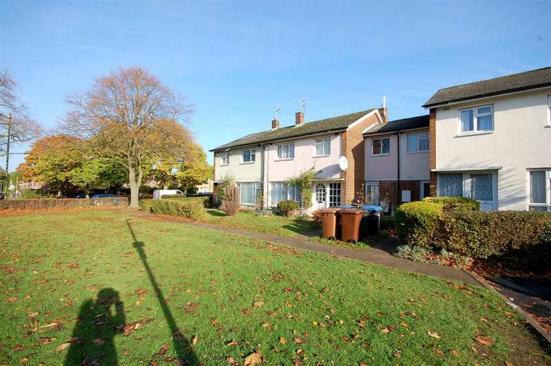4 Bedrooms Terraced House for sale in Aldykes, Hatfield