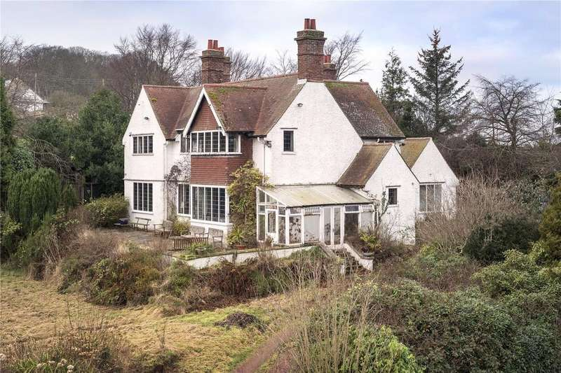 5 Bedrooms Detached House for sale in Bilton, Alnwick, Northumberland