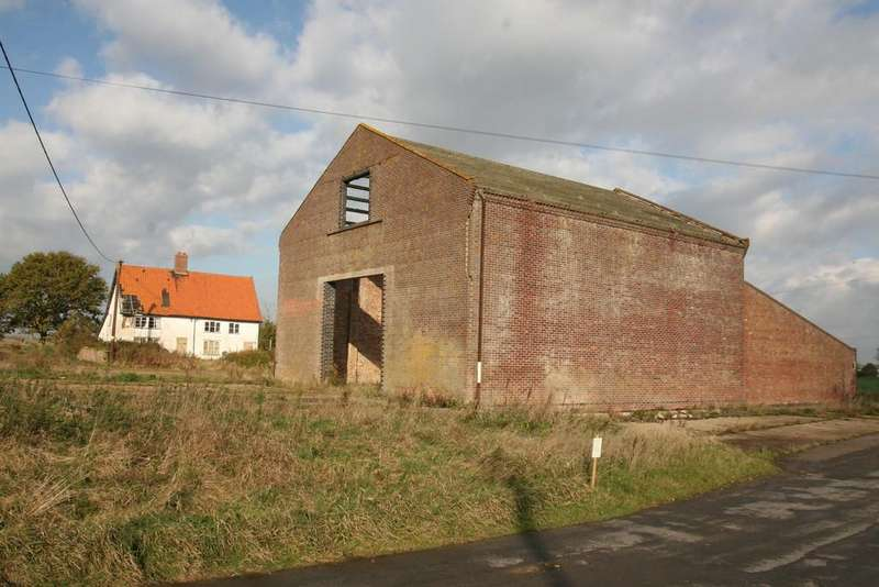 Barn Character Property for sale in Worlingworth, Nr Framlingham, Suffolk