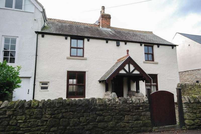 2 Bedrooms House for sale in Sunniside Lane, Cleadon