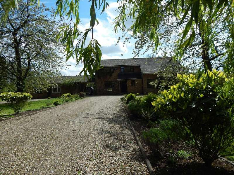 6 Bedrooms House for sale in Carbrooke Road, Ovington, Norfolk