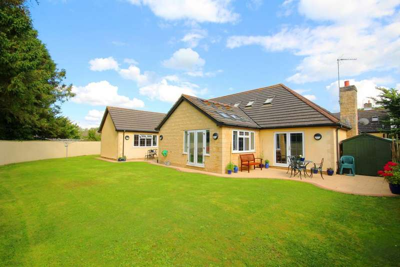 7 Bedrooms Detached Bungalow for sale in Wick Road, Bishop Sutton