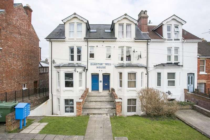 1 Bedroom Ground Flat for sale in Dunstan Road, Tunbridge Wells