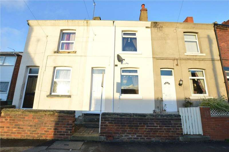 2 Bedrooms Terraced House for sale in Bottom Boat Road, Stanley, Wakefield