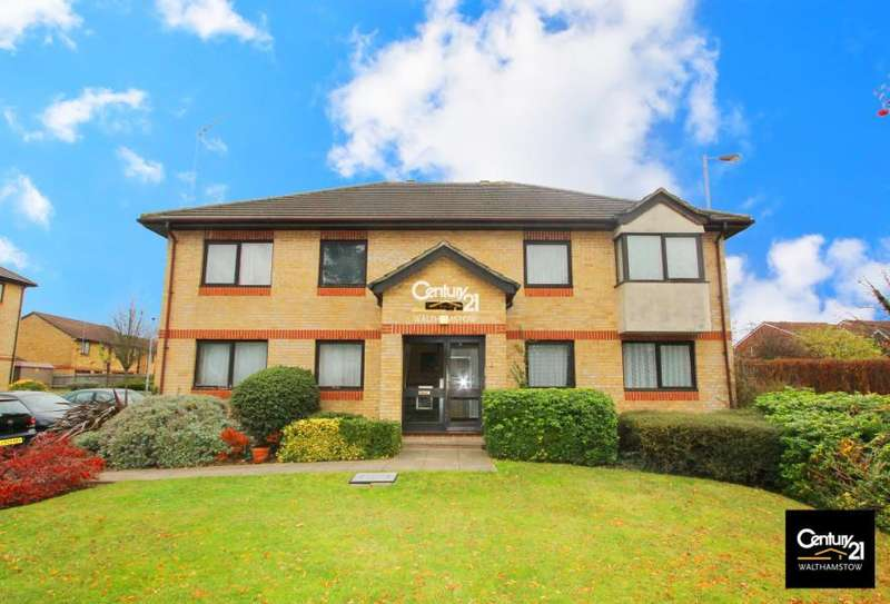 2 Bedrooms Apartment Flat for sale in 2 Bedroom Apartment, Green Pond Road, Walthamstow E17