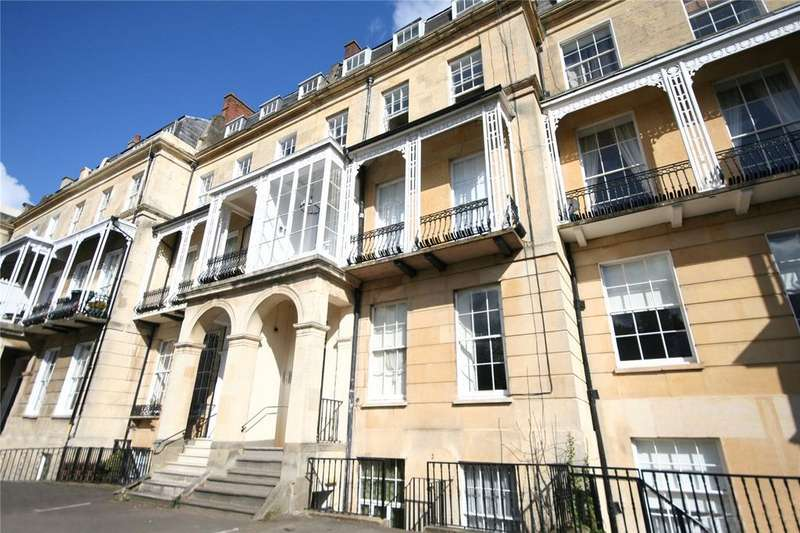 2 Bedrooms Apartment Flat for sale in Lansdown Place, Cheltenham, GL50