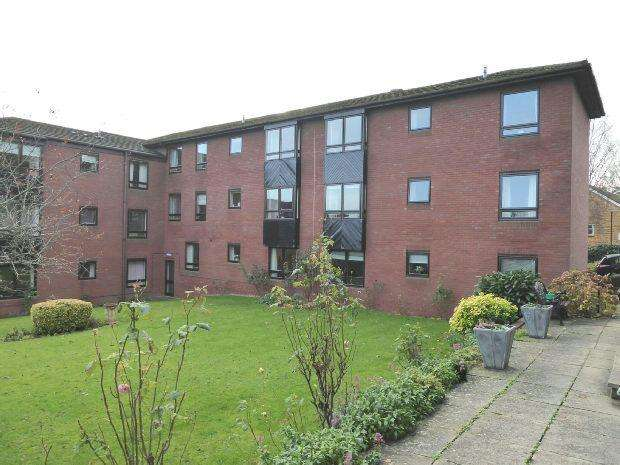 1 Bedroom Apartment Flat for sale in Hightown Road, Banbury