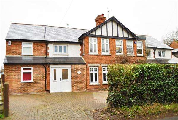 5 Bedrooms Semi Detached House for sale in Bearsted ME14
