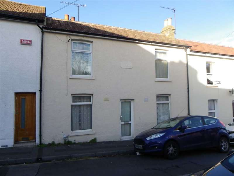 3 Bedrooms Terraced House for sale in Empress Road, Gravesend