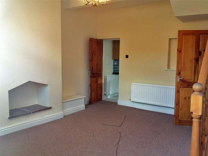 2 Bedrooms Terraced House for sale in Convalescent Street, Saltburn-by-the-Sea