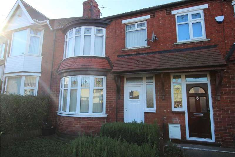 3 Bedrooms Terraced House for sale in Normanby Road, Normanby