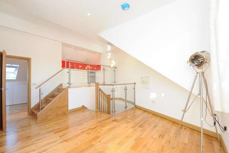 1 Bedroom Flat for sale in Stanstead Road, Forest Hill, SE23