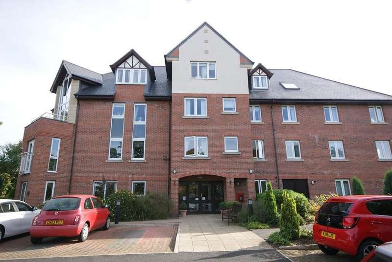1 Bedroom Apartment Flat for sale in Pinfold Court, Cleadon Village