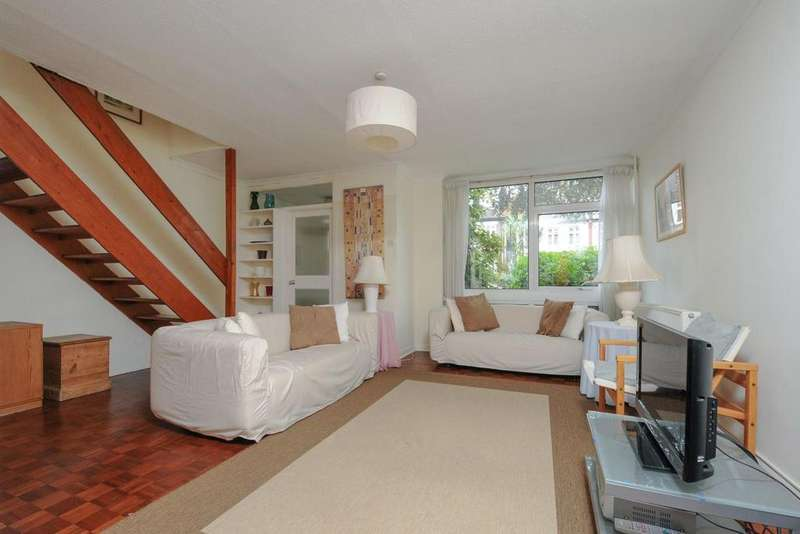 3 Bedrooms Terraced House for sale in Belmont Park, Lewisham, SE13