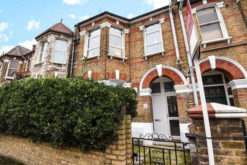 1 Bedroom Flat for sale in Sandrock Road, Lewisham, SE13