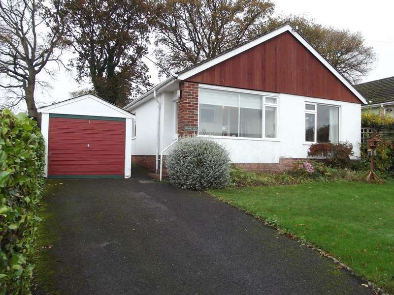 2 Bedrooms Detached Bungalow for sale in Holme Lea, Wellmead, Kilmington