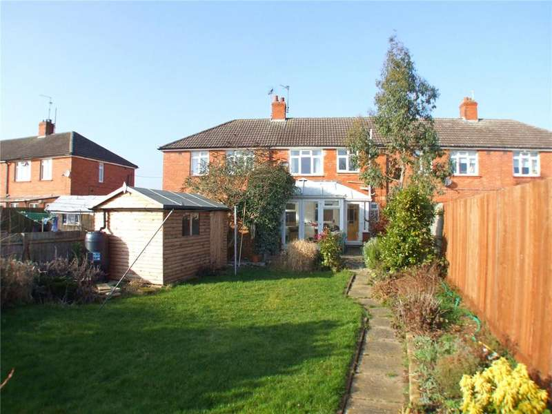 2 Bedrooms House for sale in Stowe Road, Langtoft, Peterborough, PE6