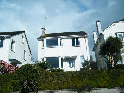 3 Bedrooms Detached House for sale in Penzance, Cornwall
