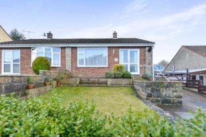 2 Bedrooms Bungalow for sale in Wroxall, Ventnor, Isle Of Wight