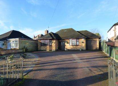 2 Bedrooms Bungalow for sale in Welford Road, Leicester, Leicestershire