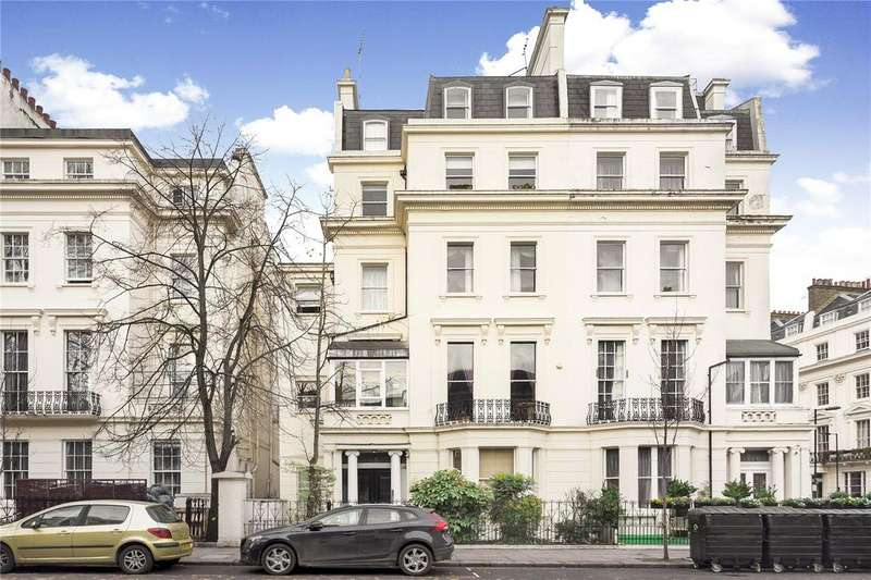 4 Bedrooms Apartment Flat for sale in Craven Hill, London, W2