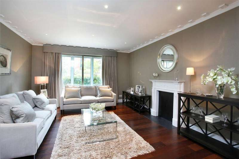3 Bedrooms Flat for sale in Princes Gate, South Kensington, London, SW7