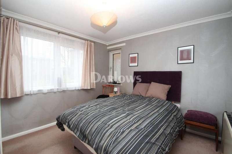 1 Bedroom Flat for sale in Coed Edeyrn, Llanedeyrn, Cardiff