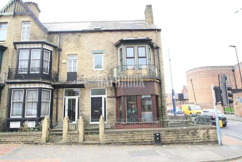 5 Bedrooms End Of Terrace House for sale in Langsett Road, Hillsborough