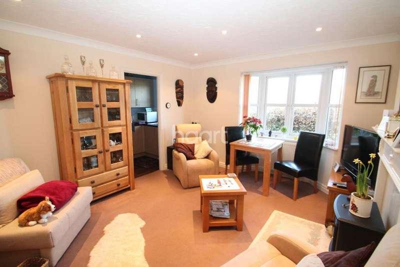 1 Bedroom Bungalow for sale in Elmstead Market