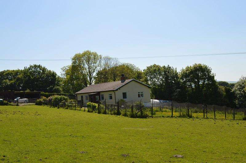 3 Bedrooms Land Commercial for sale in Bryncerrig , Capel Iwan Road, Newcastle Emlyn, Carmarthenshire. SA38