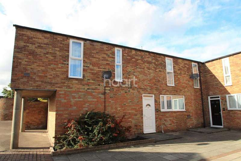 3 Bedrooms Terraced House for sale in Mellow Purgess, Laindon