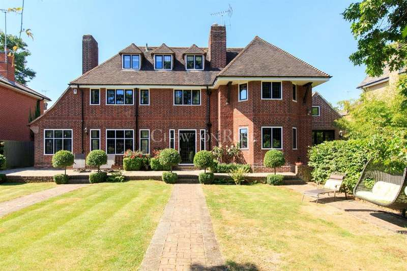 6 Bedrooms Detached House for sale in Maldon