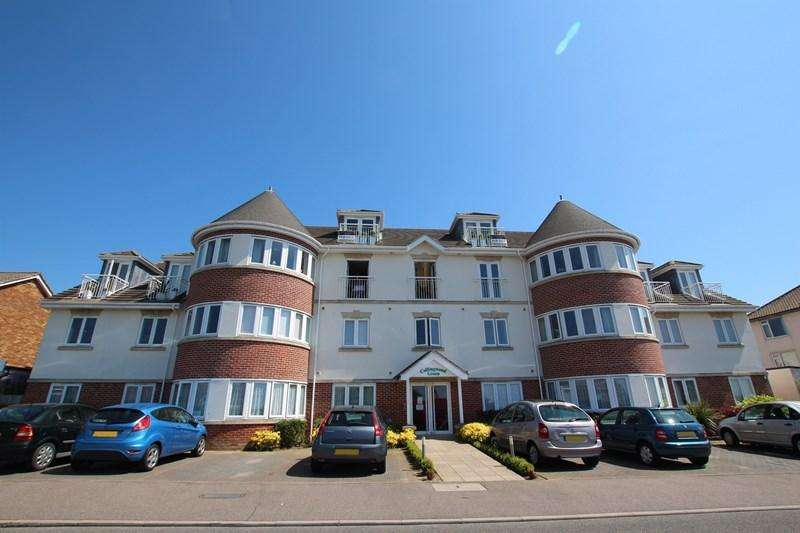 2 Bedrooms Retirement Property for sale in Collingwood Road, Clacton-On-Sea