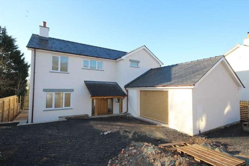 4 Bedrooms Detached House for sale in 4 Blenket Side, Allithwaite, Grange-Over-Sands