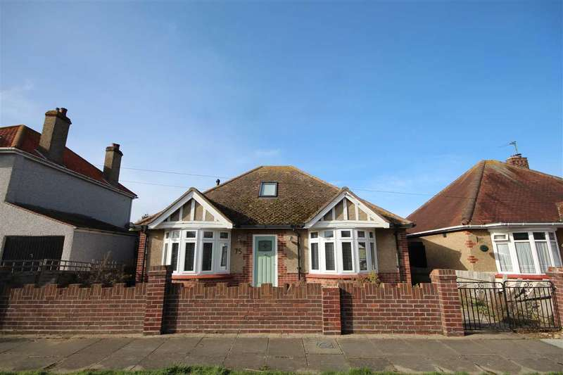 3 Bedrooms Bungalow for sale in Bedford Road, Holland-On-Sea