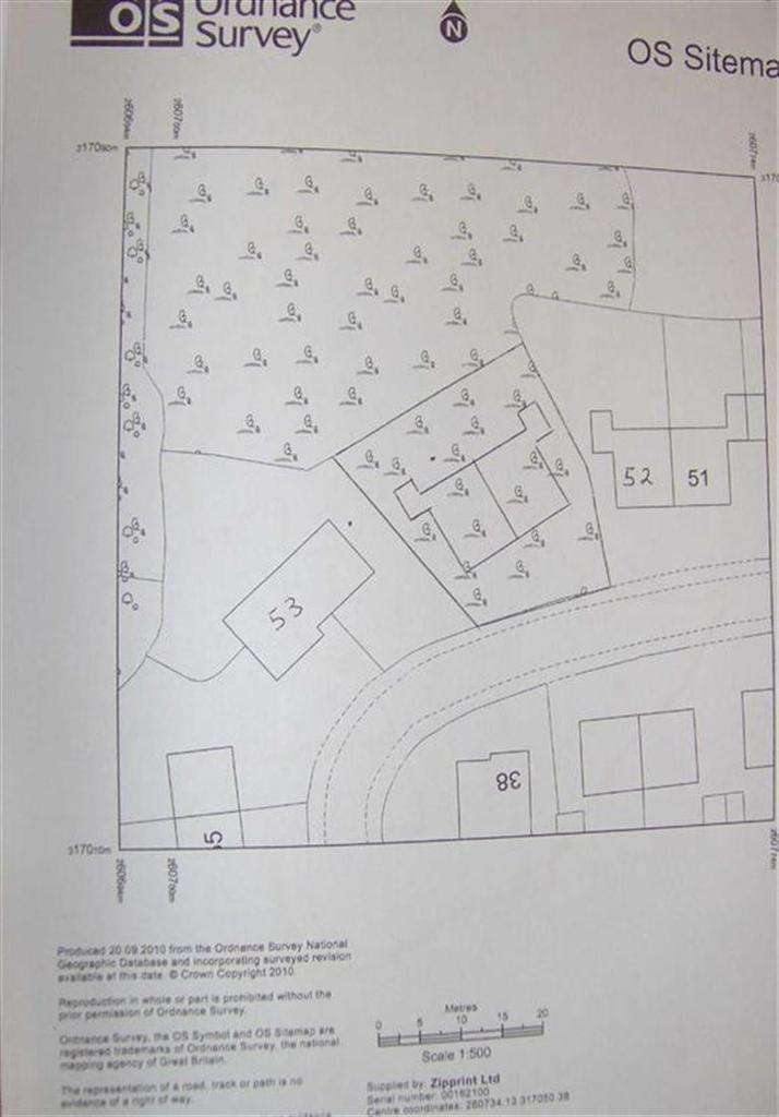 Land Commercial for sale in Ffordd Pentre Mynach, Barmouth