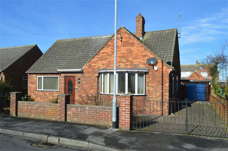 2 Bedrooms Detached Bungalow for sale in Greenacre Park, Hornsea, East Riding of Yorkshire