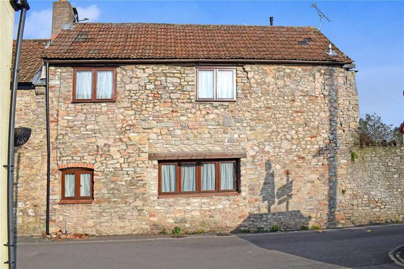 2 Bedrooms House for sale in Moorland Street, Axbridge, Somerset, BS26